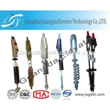 Elevator rope fastener/fastening/attachment Elevator parts
