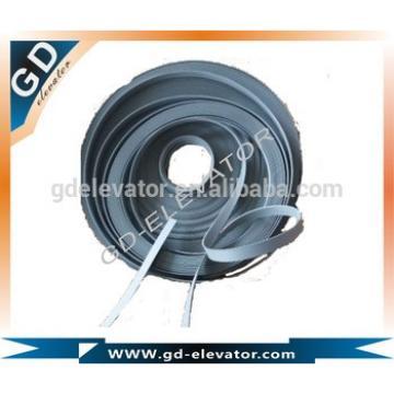 good quality Elevator Traction Belt,Elevator Flat Belt AAA717W1 Gen2