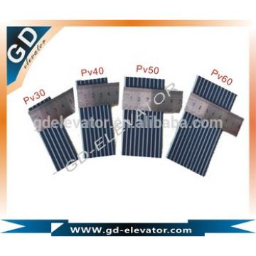 good quality Elevator Traction Belt,Elevator Flat Belt for Schindler 3300 /3600/ 5500
