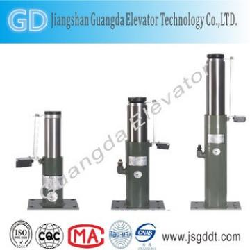 supply elevator oil buffer for elevator with spring inside