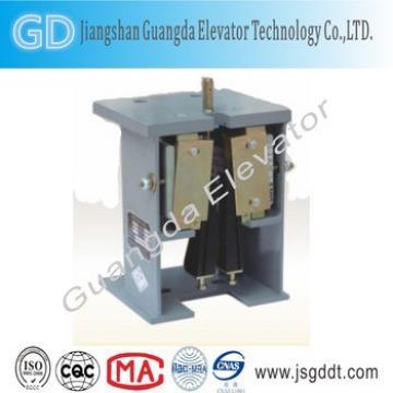 elevator safety device progressive type safety gear