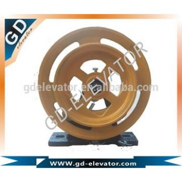 home elevator parts overspeed governor speed limiter