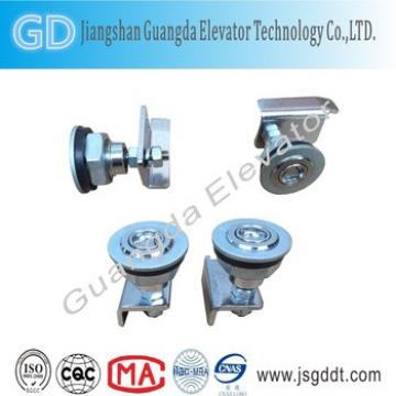 triangle door lock for elevator door parts