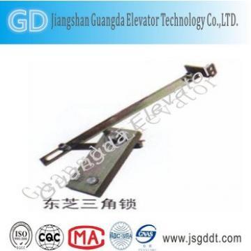 elevator parts elevator lock