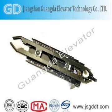 hatch door operator door vane/elevator retiving cam