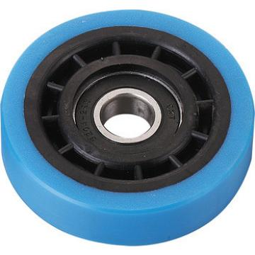 CNRL-401 TOP sale Schindler escalator roller, in size of 100x25 mm 6204-2RS