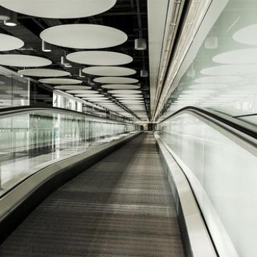 China OEM Brand Moving Walk,Overpass Passenger Coneyor,Escalator Auto Pavement