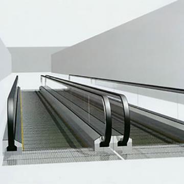 China Manufactutre Auto Pavement Escalator Cheap Price, Horizontal Moving Walkway