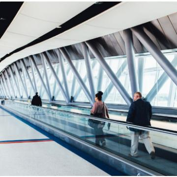 800/1000mm Moving Walk,Auto Walkway Lift with Low Price