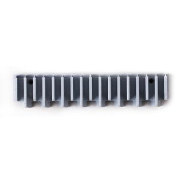 Schindler Escalator Useful Part,Plastic Step Demarcation