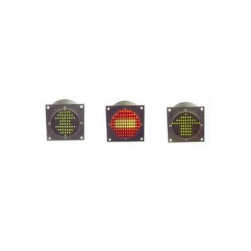 CNMI-002 DC 12/24V Square Escalator Indicator
