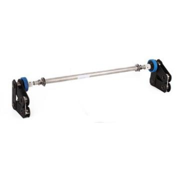 CNCA-008 CNIM Escalator Step Chain with100*27 mm roller and axle, Good price