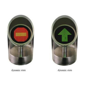 CNMI-017,Dynamic and Quiescent State Escalator Signal Indicator