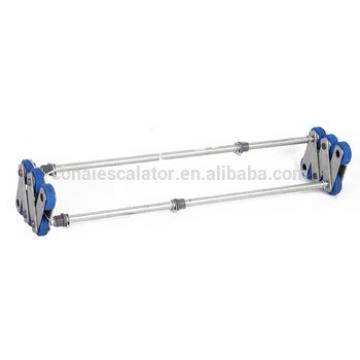 CNCA-005 Hot sale Escalator Step Chain with Axle,pitch 133.33mm