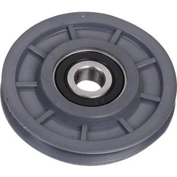 CNRL-294 High quality 64x11 mm 6200RS escalator step, handrail and chain roller in good price