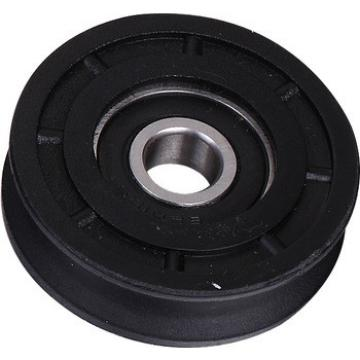CNRL-295 High quality 56x15.5 mm 6201RS escalator step, handrail and chain roller in good price
