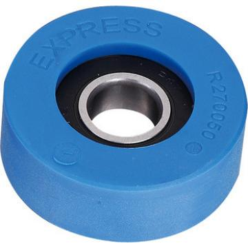 CNRL-286 TOP sale 20 mm escalator step, handrail and chain roller in size of 70x25 mm 6204-2RS