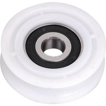 CNRL-293 TOP sale escalator step, handrail, chain roller and door wheel in size of 48x14 mm 6200RS