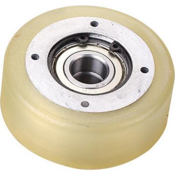 CNRL-006 Escalator Roller, 80*32mm,6203-2RS Manufactured In China