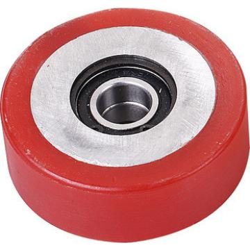 CNRL-011 General Escalator Chain Roller 80*28mm, 6003RS ID:17mm