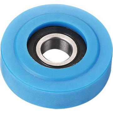 CNRL-600 high quality escalator step, handrail roller in size of 75x23.5 mm 6204 -2RS in good price