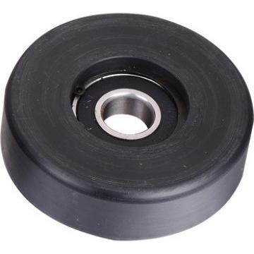 CNRL-266 TOP sale TongDa escalator step, handrail and chain roller in size of 100x30 mm 6204-2RS