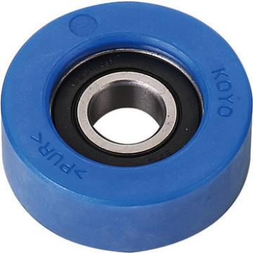 CNRL-257 Hot sale KOYO 70x25 mm escalator step, handrail and chain roller with 6204-2RS bearing in good price