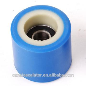 CNRL-751 handrial Rollers for Escalators price from ningbo China supplier