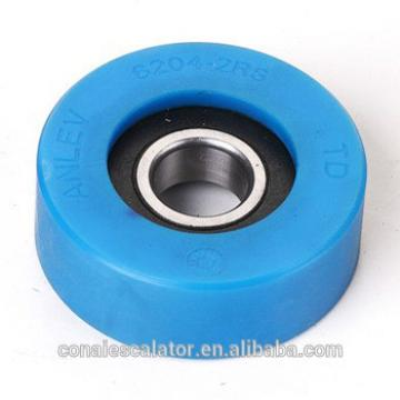 CNRL-255 Escalator Step Rollers for Escalators cost 70*25mm 6204-2RS