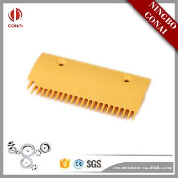 CNPCP-305 LG Length 203mm 22T Escalator Plastic Comb Plate