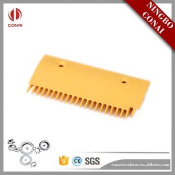 CNPCP-304 Sigma LG Length 199mm 22T Escalator Plastic Comb Plate