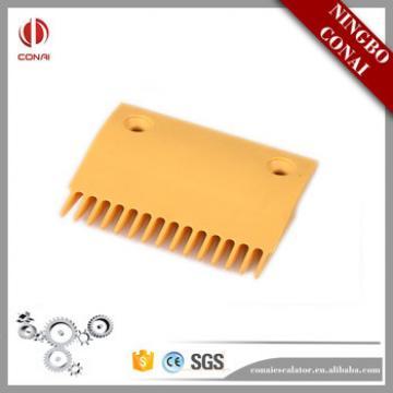 CNPCP-030B LG Length 125mm 15T Escalator Plastic Comb Plate