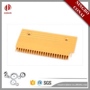 CNPCP-301B Schindler Length 214mm 25T Escalator Plastic Comb Plate