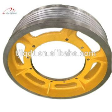 Modern home elevator wheel with lifts elevator accessories parts