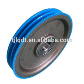 Manufactured in China for elevator componet spare parts,round the door