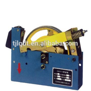 speed limiter XS3-B of lifts elevator parts