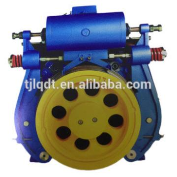 elevator parts,gearless permanent magnet synchronous traction mac