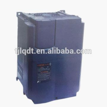 Fuji AC variable frequency speed regulator or special frequency converter pf elevator parts