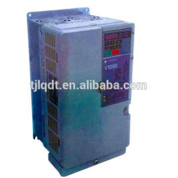 Save energy yaskawa inverter,special frequency converter,elevator parts