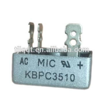 lifts elevator accessories parts and elevator parts with bridge rectifier