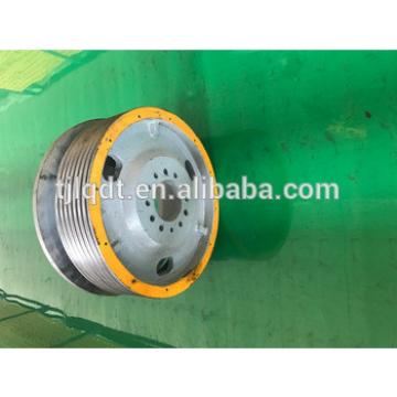 Schindler traction wheel,elevator wheel,lift parts