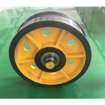 OT1S diversion sheave,elevator parts,elevator wheel
