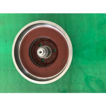 Braking wheel ,elevator wheel,elevator parts of OT1S