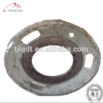 schindler construction environmental protection high quality elevator traction wheel with elevator parts