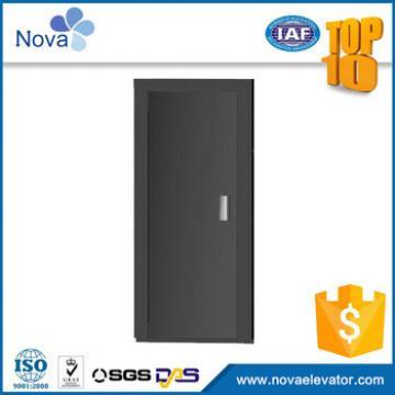 Alibaba china popular design aluminium accessories for elevator and manual door in dubai