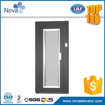 Popular design popular design aluminium accessories for elevator and manual door china