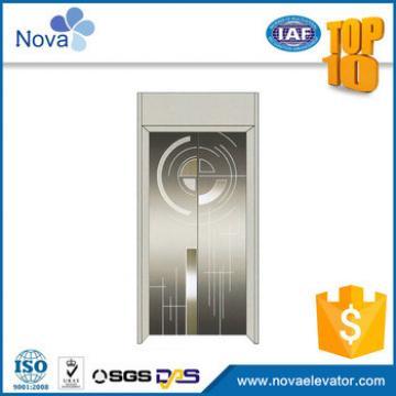 Factory hot sale elevator door panel accessories