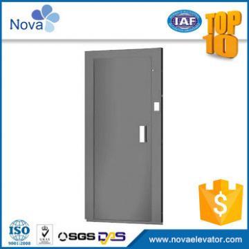 Solid cheap elevator manual door accessories