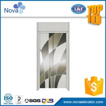 SGS certificated cheap elevator accessories