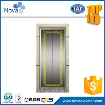 Solid cheap elevator door panel accessories